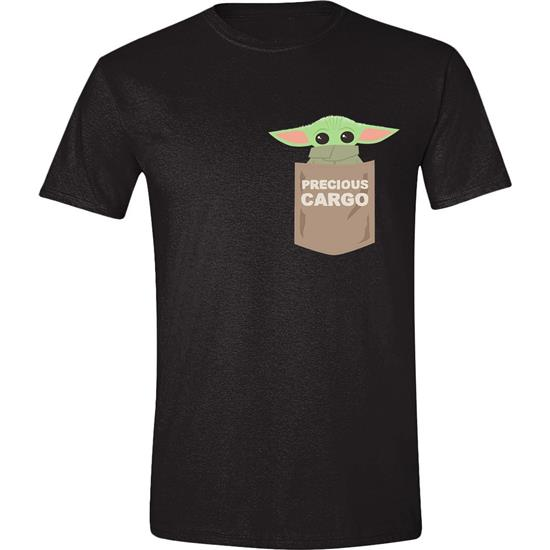 Star Wars: The Child Pocket T-Shirt