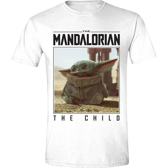 Star Wars: The Child Photo T-Shirt