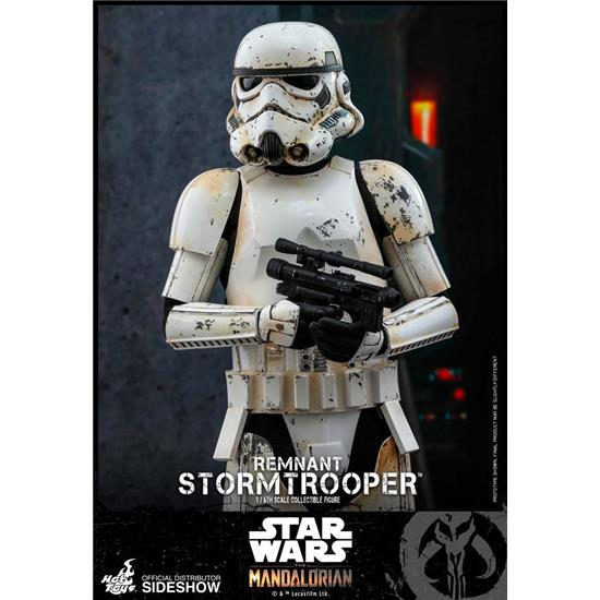 Star Wars: Remnant Stormtrooper Action Figure 1/6 30 cm
