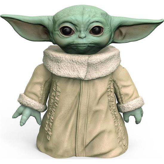 Star Wars: The Child (Baby Yoda) Action Figure 16 cm