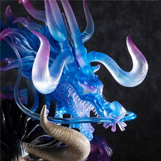 One Piece: Kaido the Beast PVC Statue 38 cm