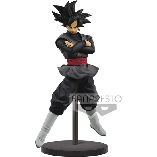 Dragon Ball: Goku Black PVC Statue 17 cm