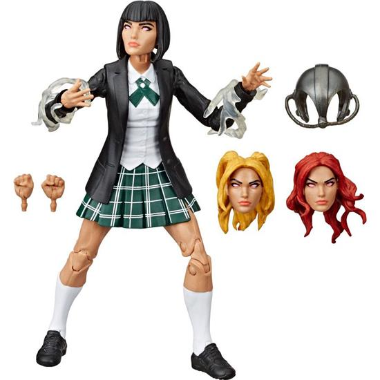 X-Men: Stepford Cuckoos Action Figure 15 cm