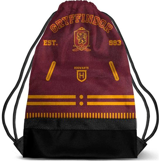Harry Potter: Gryffindor Logo Gymnastiktaske