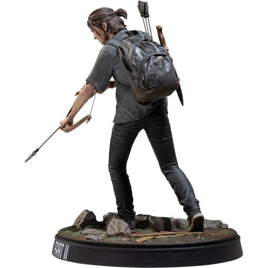 Last of Us: Ellie with Bow Statue 20 cm