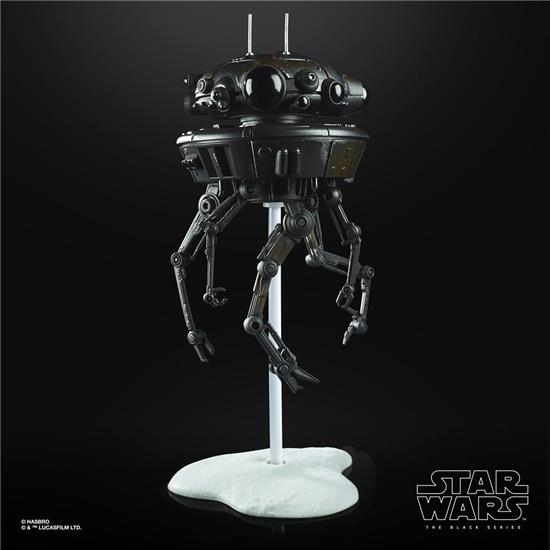 Star Wars: Imperial Probe Droid Black Series Action Figure 15 cm