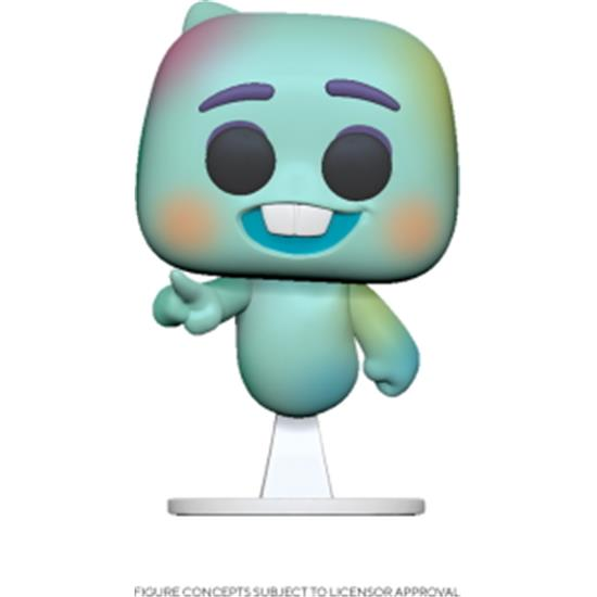 Soul: 22 POP! Disney Vinyl Figur