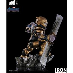 Avengers: Thanos Mini Co. PVC Figure 20 cm