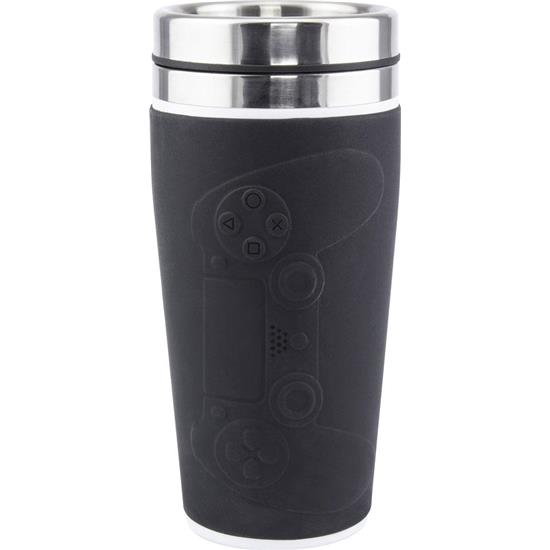 Sony Playstation: PlayStation Controller Travel Mug