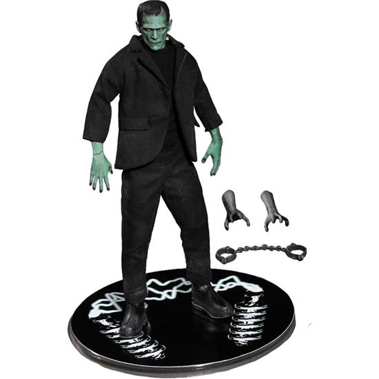 Frankenstein: Frankenstein Action Figur Previews Exclusive