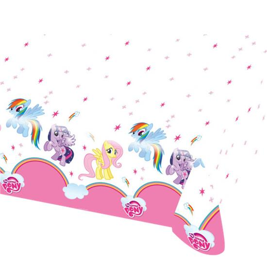 My Little Pony: My Little Pony plastikdug 120 x 180 cm