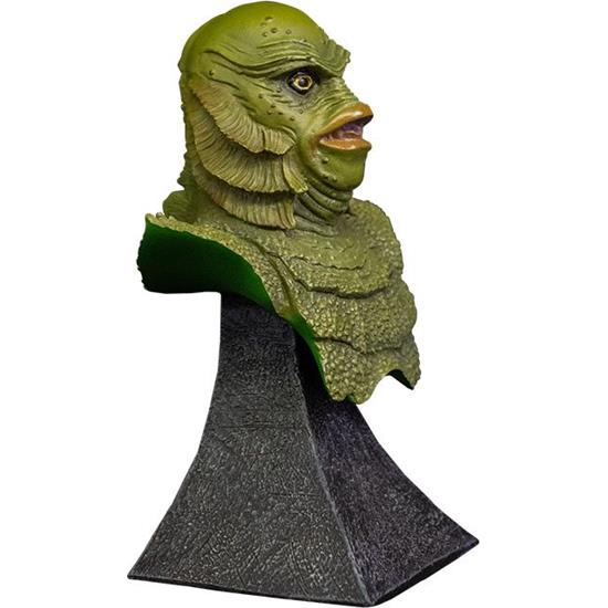 Universal Monsters: Creature From The Black Lagoon Mini Buste 15 cm