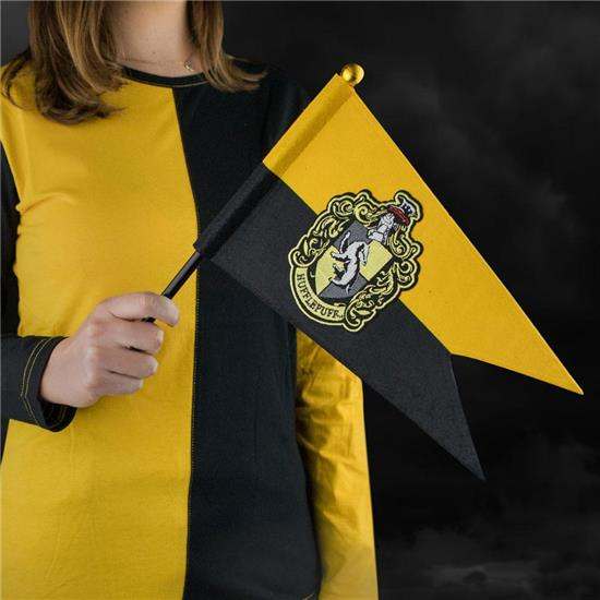 Harry Potter: Hufflepuff Flag