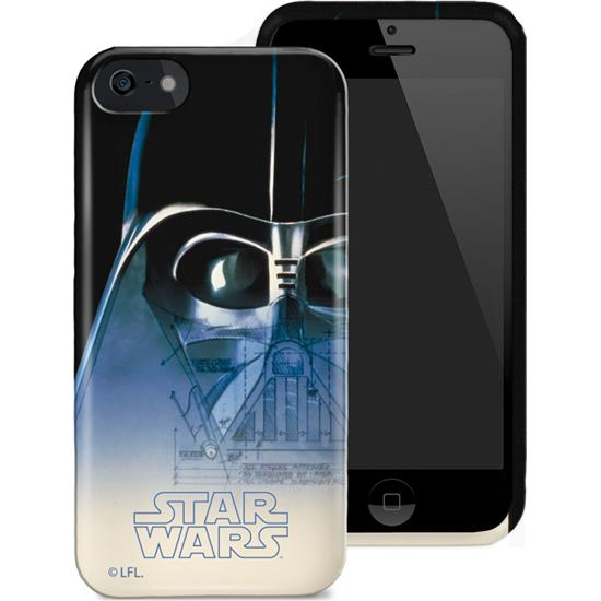 Star Wars: Darth Vader Cover - iPhone 5/5S/5SE
