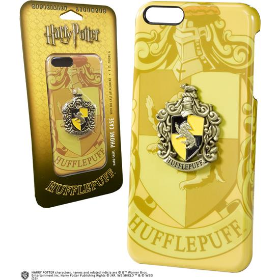 Harry Potter: Hufflepuff iPhone 6 Cover