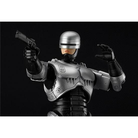 Robocop: Hagane Works Robocop Action Figure 17 cm