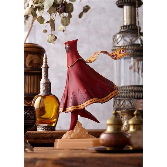 Diverse: The Traveler Statue 17 cm
