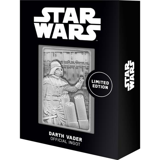 Star Wars: Darth Vader Iconic Scene Collection Limited Edition