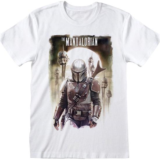 Star Wars: Mandalorian Trooper T-Shirt