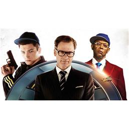 Kingsman The Secret Service Merchandise