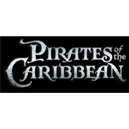 Pirates Of The Caribbean Merchandise