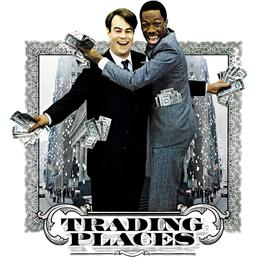 Trading Places Merchandise