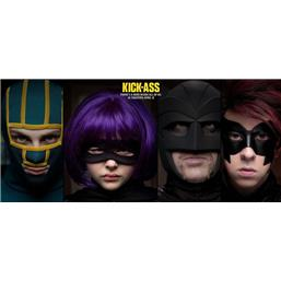 Kick-Ass Merchandise