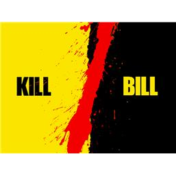 Kill Bill Merchandise