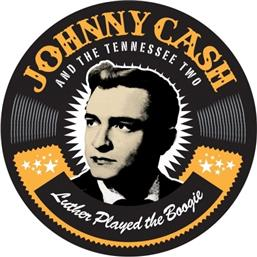 Johnny Cash Merchandise