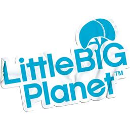 Little Big Planet Merchandise