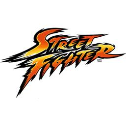 Street Fighter Merchandise