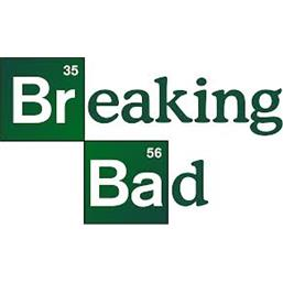 Breaking Bad Merchandise