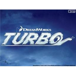 Turbo Merchandise