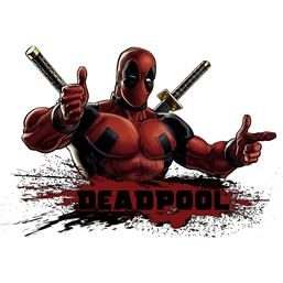 Deadpool Merchandise