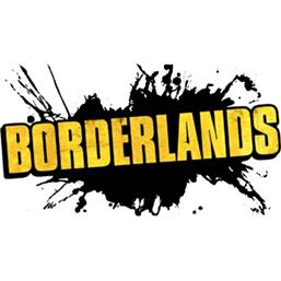 Borderlands Merchandise