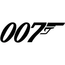 James Bond 007 Merchandise