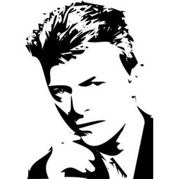David Bowie Merchandise
