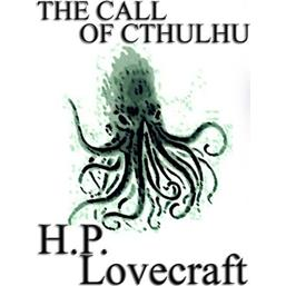 Call of Cthulhu (Lovecraft) Merchandise
