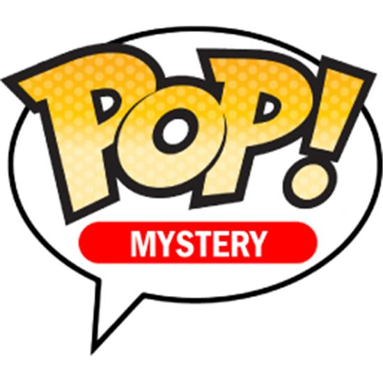 POP! Mystery Boxes