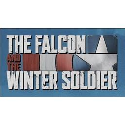 Falcon and the Winter Soldier  Merchandise