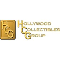 Merchandise produceret af Hollywood Collectibles Group