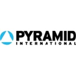 Merchandise produceret af Pyramid International