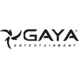 Merchandise produceret af Gaya Entertainment