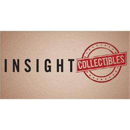 Merchandise produceret af Insight Collectibles