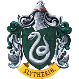Merchandise med Slytherin