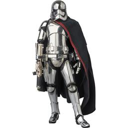 Merchandise med Captain Phasma