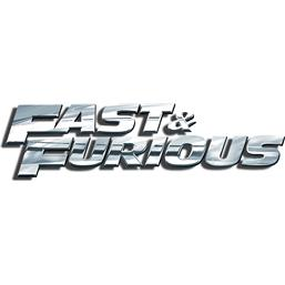 Fast & Furious Merchandise