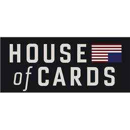 House of Cards Merchandise