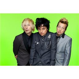 Green Day Merchandise