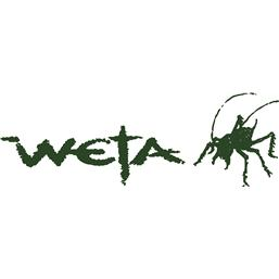 Merchandise produceret af Weta Collectibles